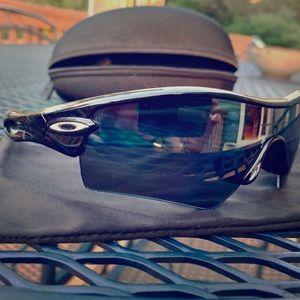 Oakley Radar Path UV Sunglasses
